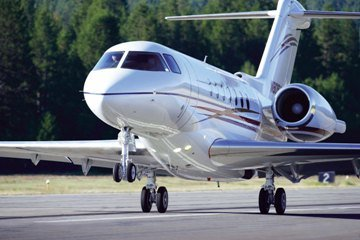 Things To Consider When Chartering Private Jets to Punta San Francisquito Airstrip