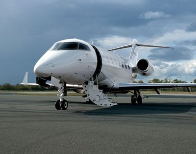 Should You Own Or Rent A Sherrill Private Jet?