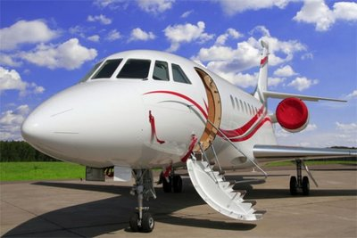Private Jets: A Great Way to Fly to an airport!