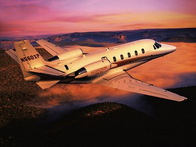 Tips For Chartering a Private Jet to an airport?