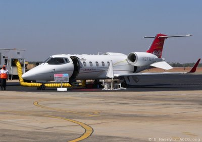 Things To Consider When Chartering Private Jets to an airport