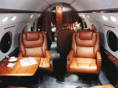 Chartering a Private Jet For Your Taylor Field Vacation