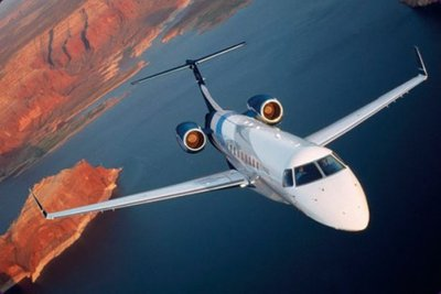 Things To Consider When Chartering Private Jets to Guy